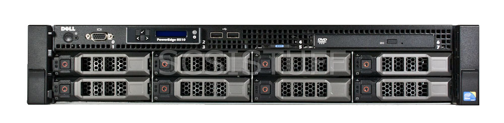 Dell Poweredge R510 Server Drivers Download