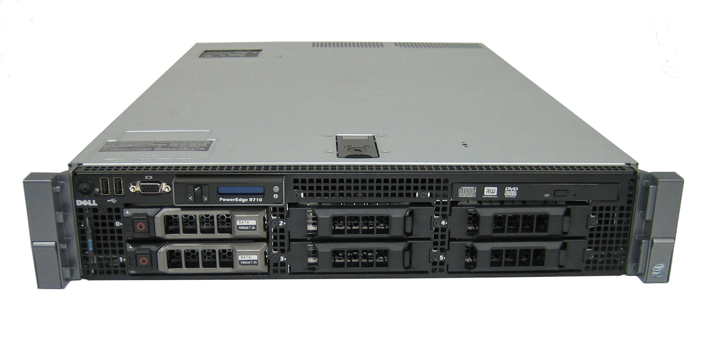 PowerEdge R710