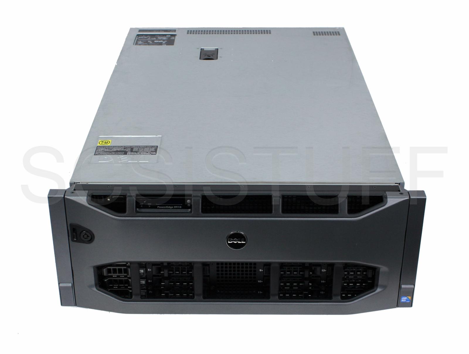 Dell poweredge r910 memory slots / Free spins